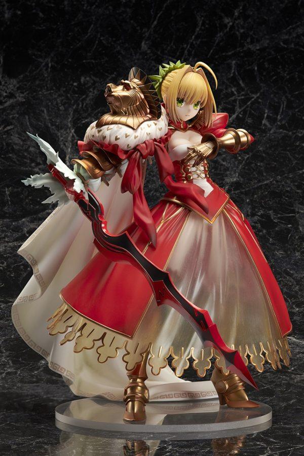 Fate:Grand Order Saber : Nero Claudius 03