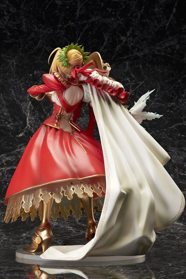 Fate:Grand Order Saber : Nero Claudius 05