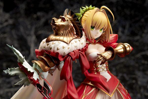 Fate:Grand Order Saber : Nero Claudius 06