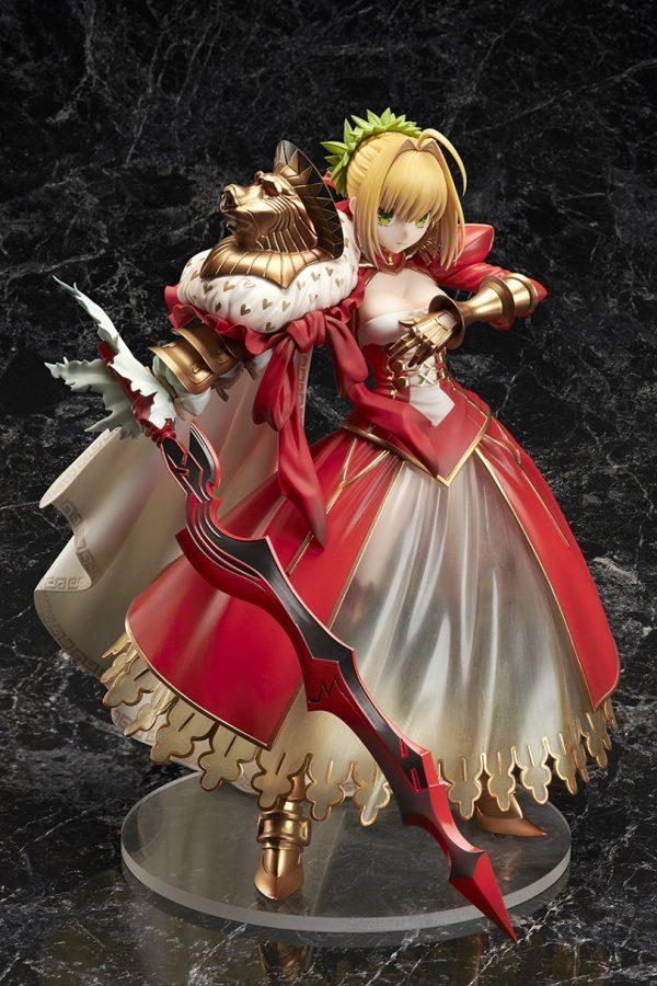 Fate:Grand Order Saber : Nero Claudius 07