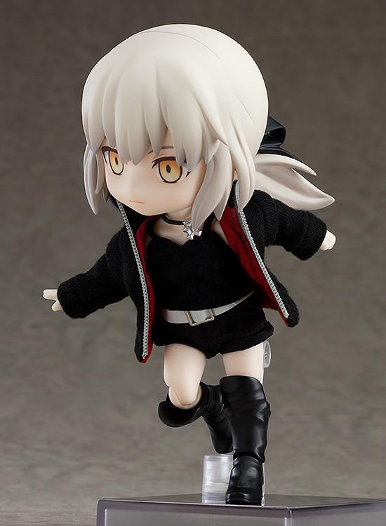 Nendoroid Doll- Saber:Altria Pendragon (Alter) Shinjuku Ver. 03