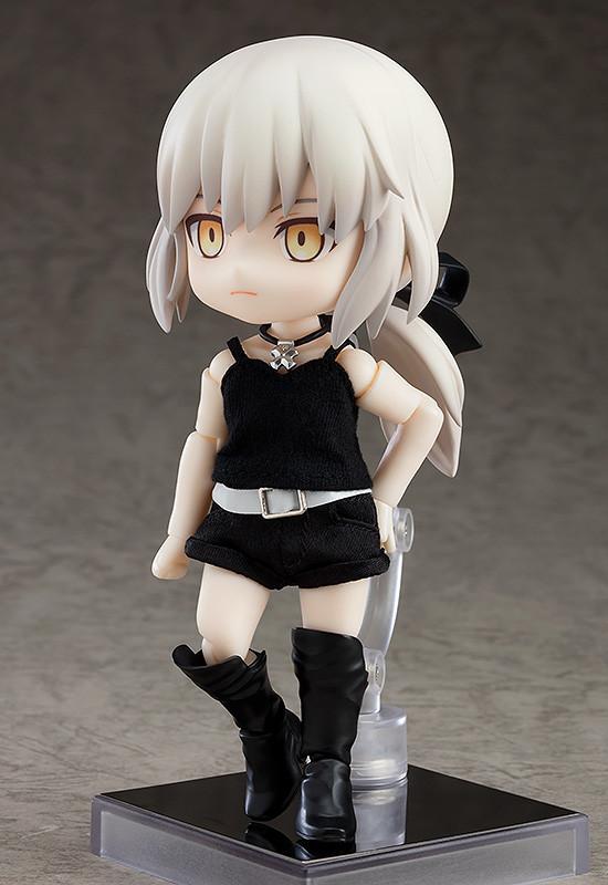 Nendoroid Doll- Saber:Altria Pendragon (Alter) Shinjuku Ver. 05