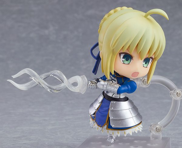 Nendoroid Saber:Altria Pendragon- True Name Revealed Ver. 03