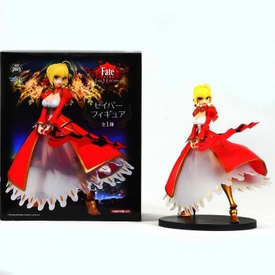 Saber – Fate:EXTRA Last Encore – by Taito