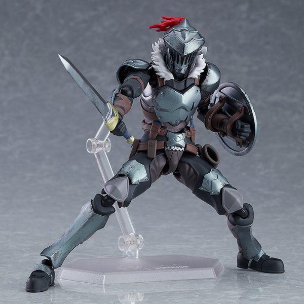 figma Goblin Slayer 04