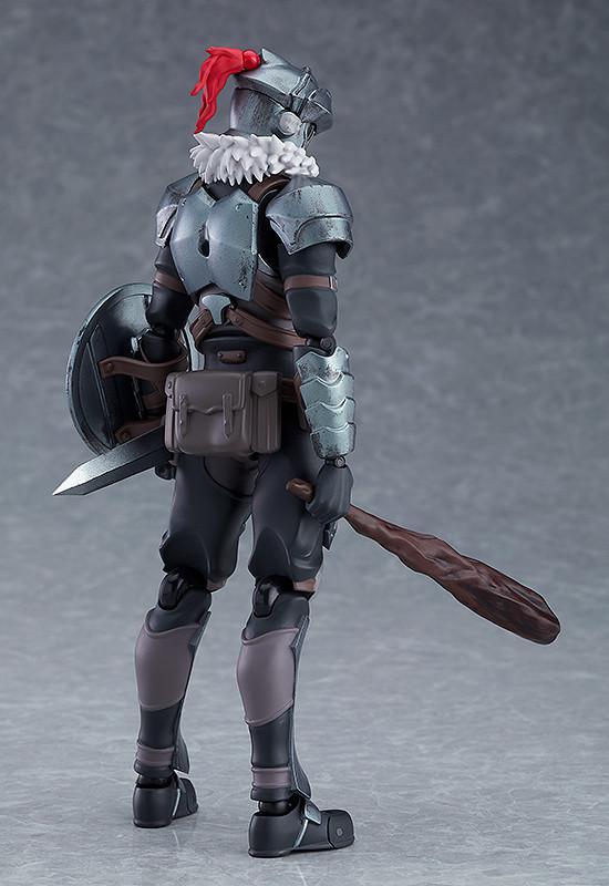 figma Goblin Slayer 05