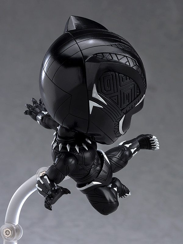 Nendoroid Black Panther- Infinity Edition DX Ver. 05