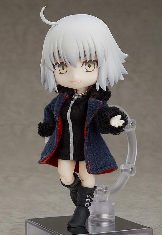 Nendoroid Doll- Avenger:Jeanne d'Arc (Alter) Shinjuku Ver. 01