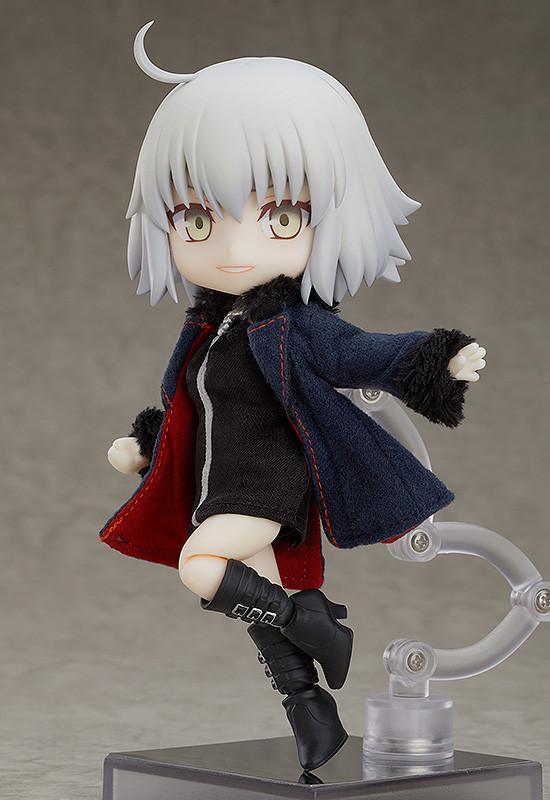 Nendoroid Doll- Avenger:Jeanne d'Arc (Alter) Shinjuku Ver. 02