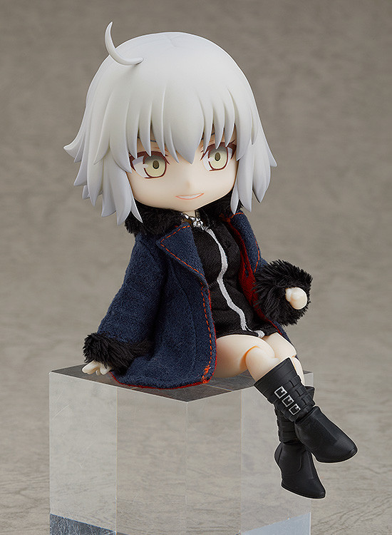 Nendoroid Doll- Avenger:Jeanne d'Arc (Alter) Shinjuku Ver. 03