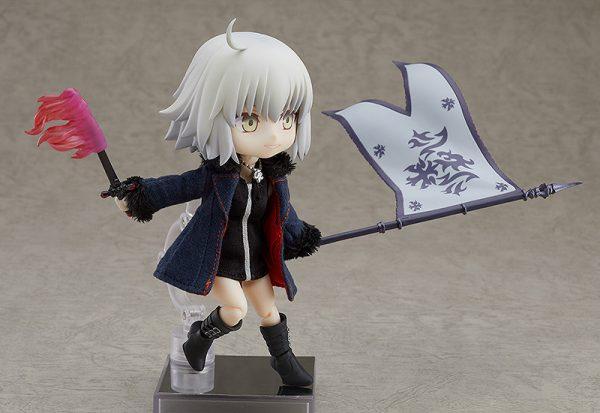 Nendoroid Doll- Avenger:Jeanne d'Arc (Alter) Shinjuku Ver. 04