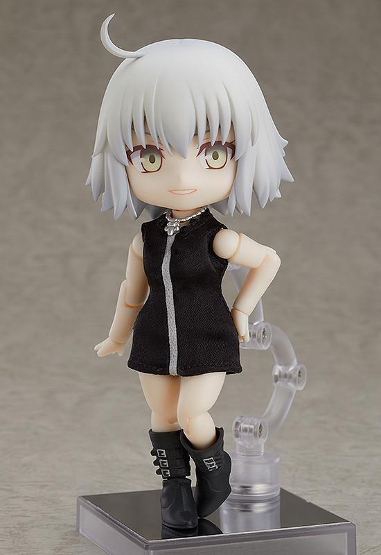 Nendoroid Doll- Avenger:Jeanne d'Arc (Alter) Shinjuku Ver. 05