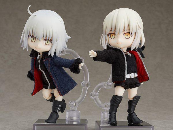 Nendoroid Doll- Avenger:Jeanne d'Arc (Alter) Shinjuku Ver. 06