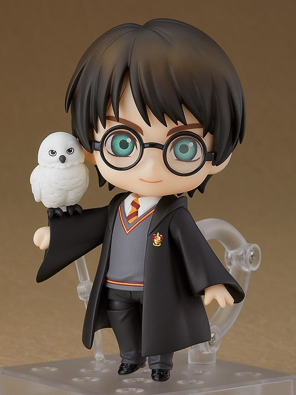 Nendoroid Harry Potter 01