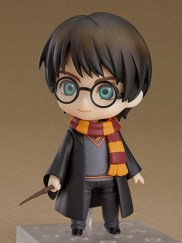 Nendoroid Harry Potter 02