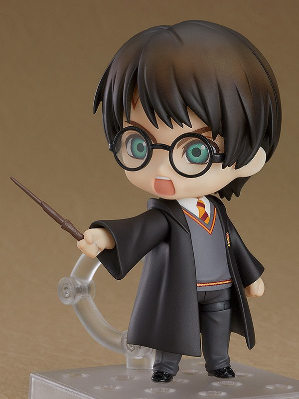 Nendoroid Harry Potter 03