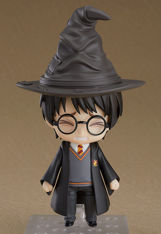 Nendoroid Harry Potter 04