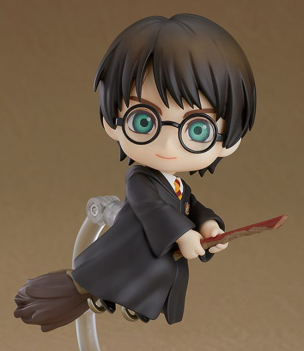 Nendoroid Harry Potter 05