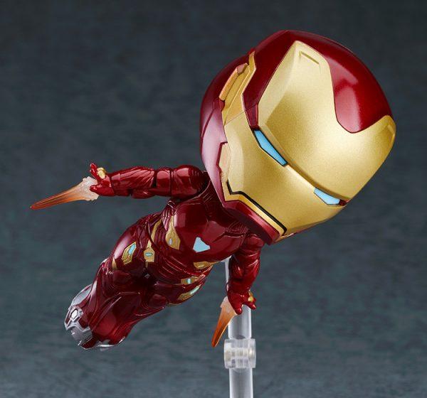 Nendoroid Iron Man Mark 50- Infinity Edition DX Ver. 05