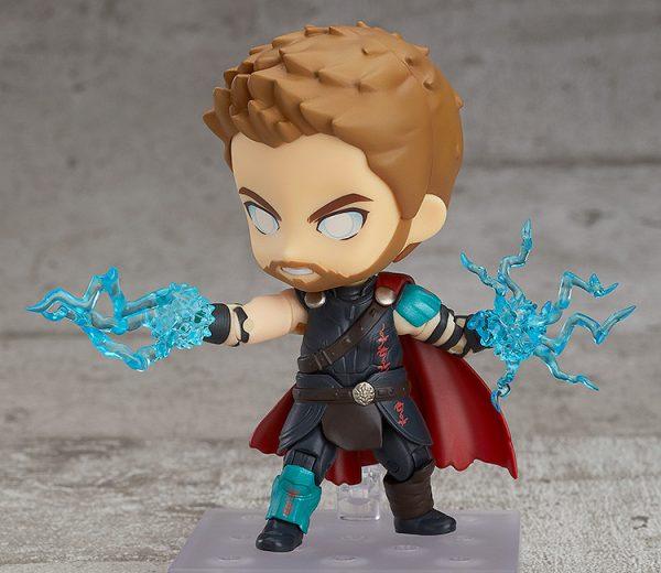 Nendoroid Thor- DX Ver 04