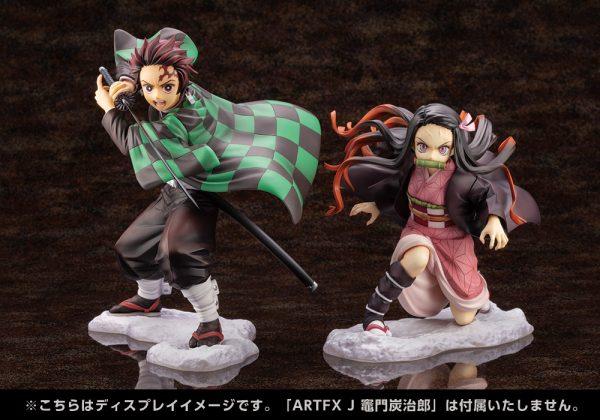 ARTFX J Nezuko Kamado 10
