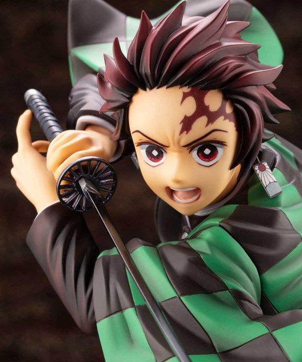 ARTFX J Tanjiro Kamado 07