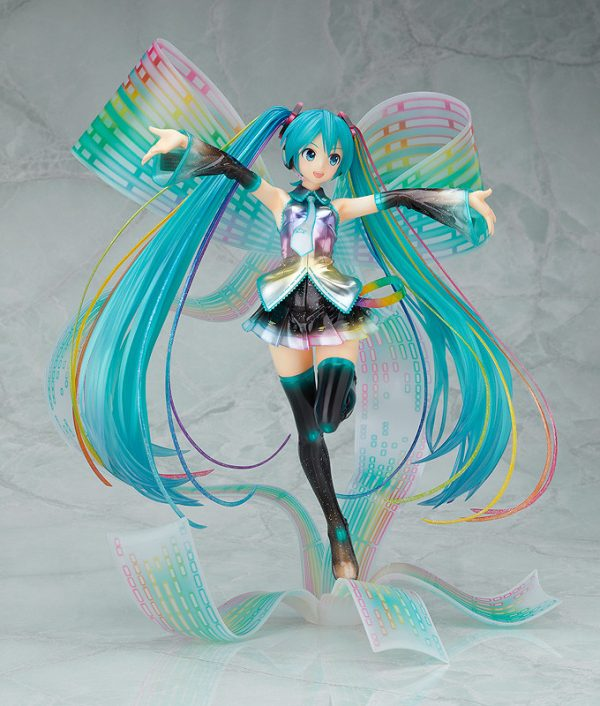Hatsune Miku- 10th Anniversary Ver. Memorial Box 03
