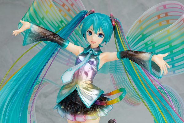 Hatsune Miku- 10th Anniversary Ver. Memorial Box 05