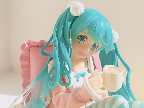 Miku Casual Outfit Ver. 1