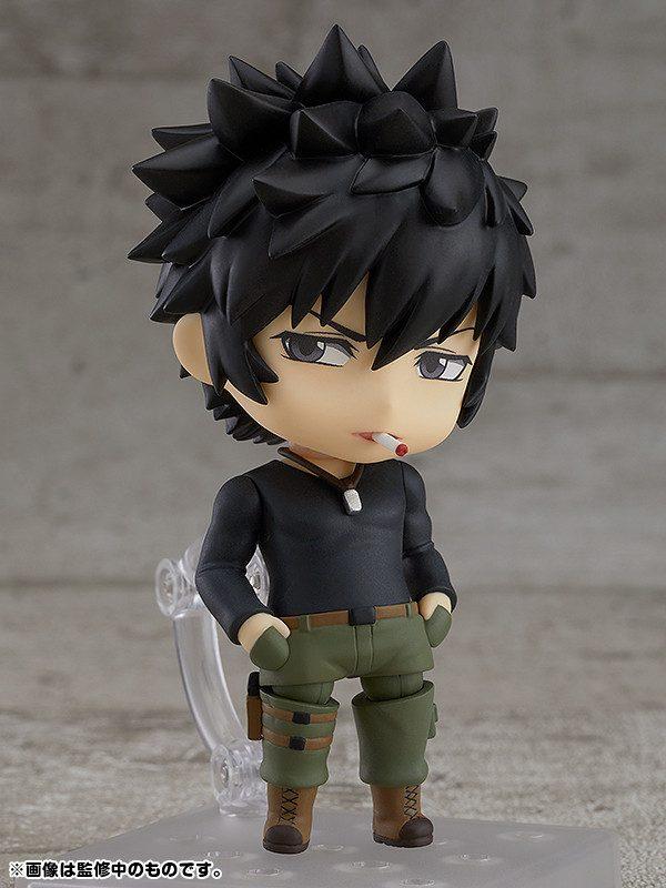 Nendoroid Shinya Kogami 01