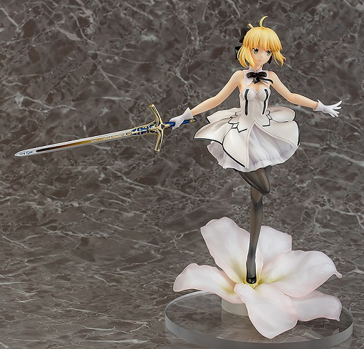 saber lily 2