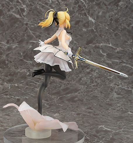 saber lily 3