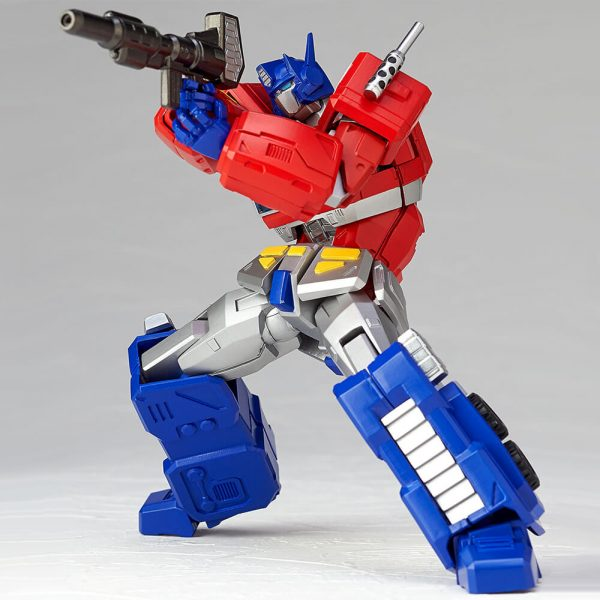 Transformers Amazing Yamaguchi 014 Convoy 14