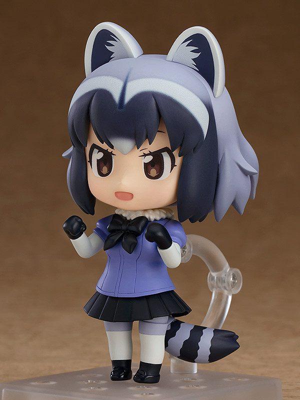 Nendoroid Common Raccoon 03