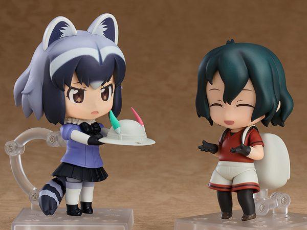 Nendoroid Common Raccoon 05