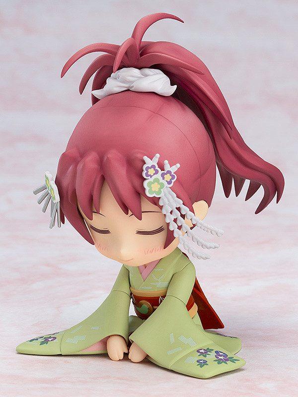 Nendoroid Kyoko Sakura- Maiko Ver. 05