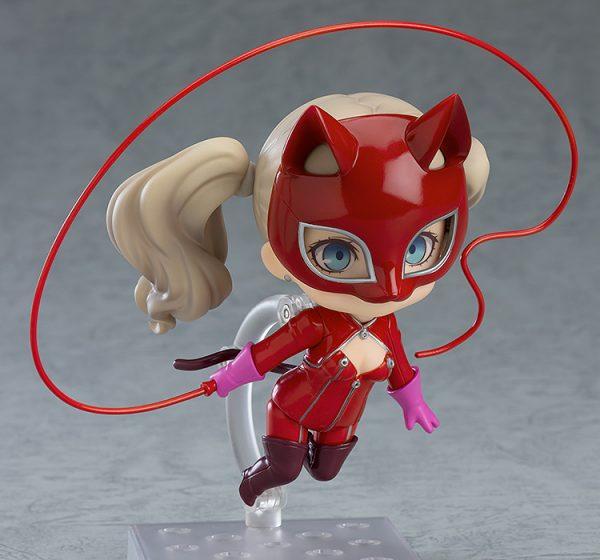 Nendoroid Ann Takamaki- Phantom Thief Ver. 02