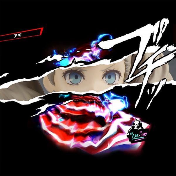 Nendoroid Ann Takamaki- Phantom Thief Ver. 07