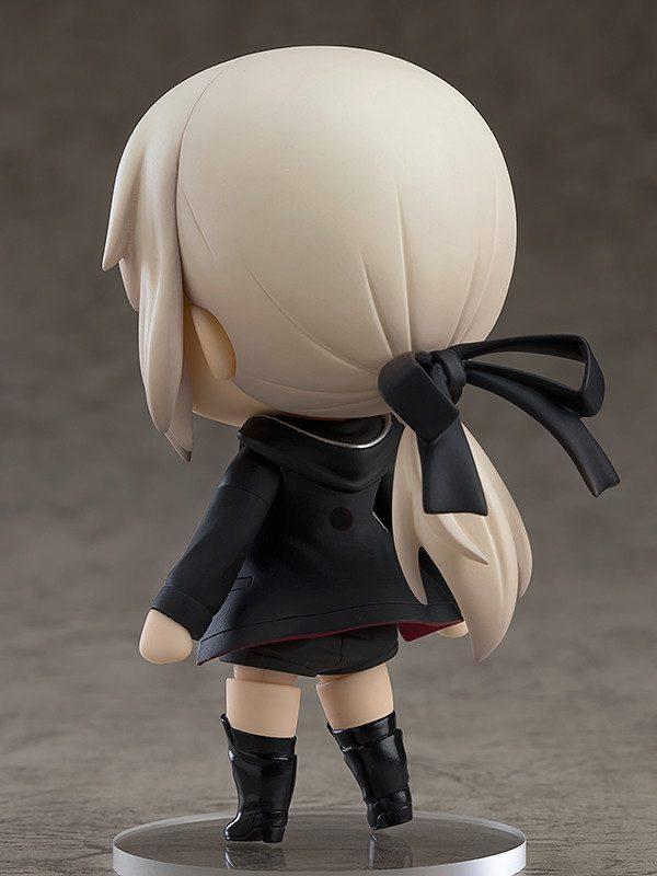 Nendoroid Saber:Altria Pendragon (Alter) Shinjuku Ver. & Cuirassier Noir 07