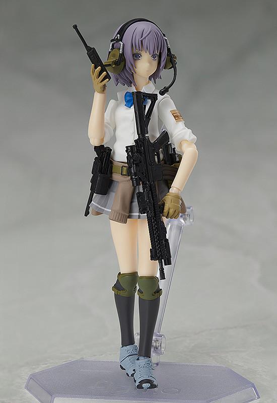 figma Miyo Asato- Summer Uniform ver. 05