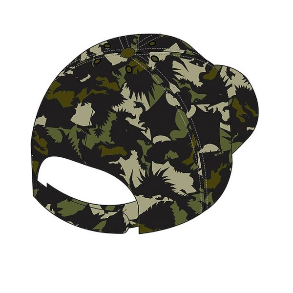 Cap for Patch Green 1