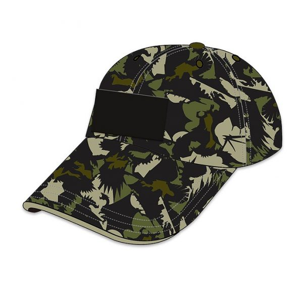 Cap for Patch Green