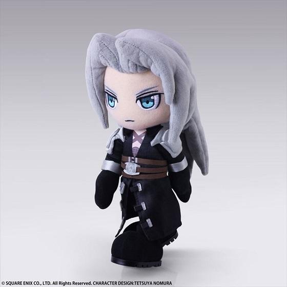 Doll Sephiroth 1