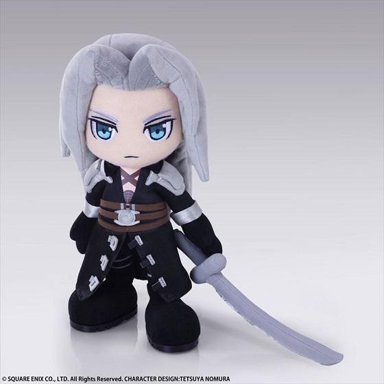 Doll Sephiroth
