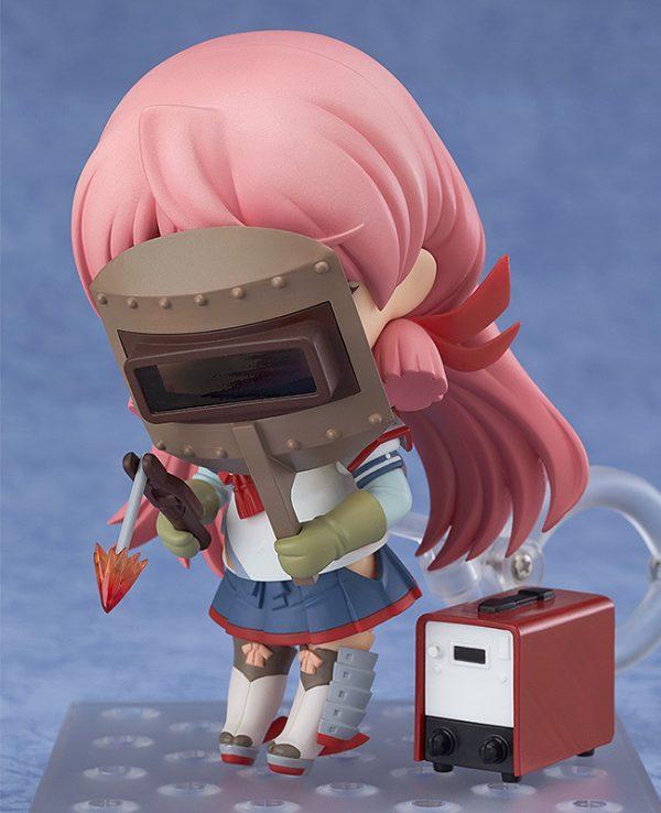 Nendoroid Akashi Kai 05