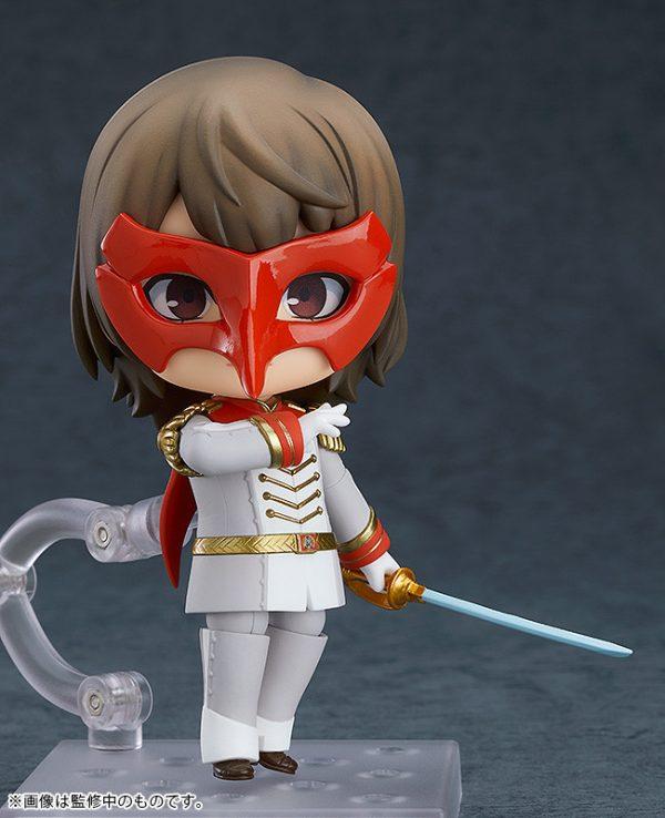 Nendoroid Goro Akechi- Phantom Thief Ver. 01