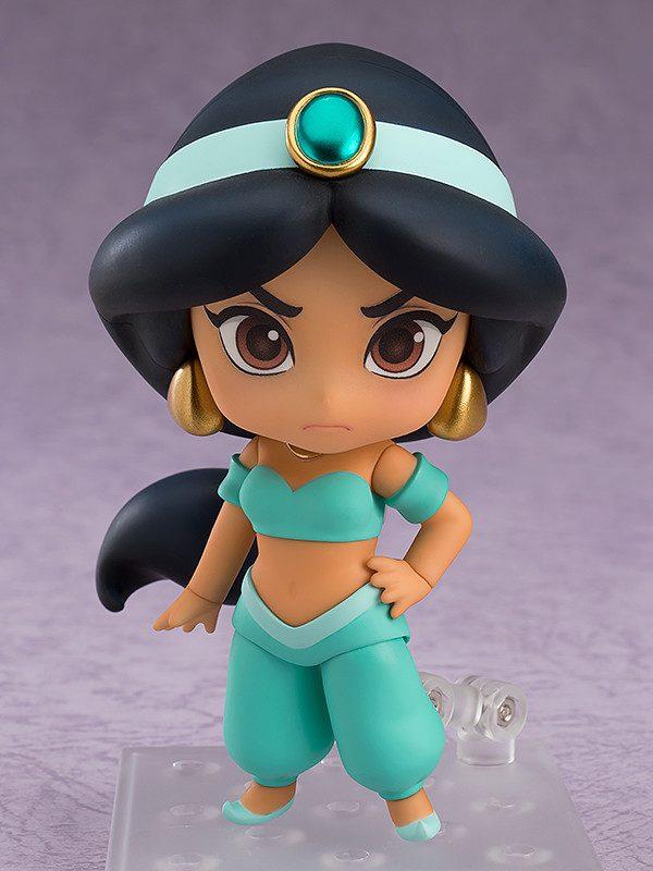 Nendoroid Jasmine 02