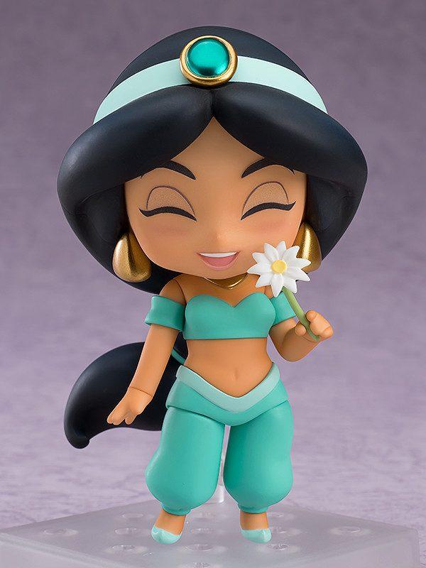 Nendoroid Jasmine 03