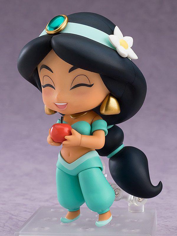 Nendoroid Jasmine 04