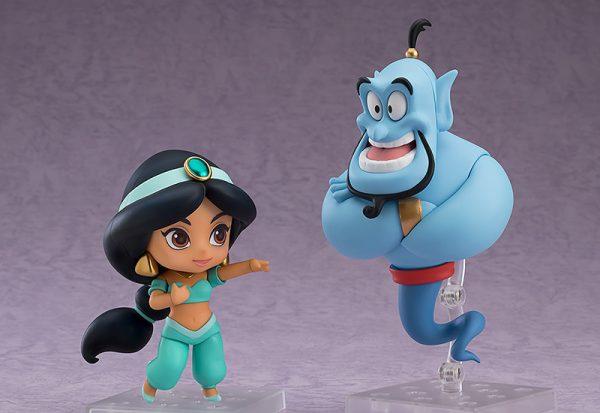 Nendoroid Jasmine 06